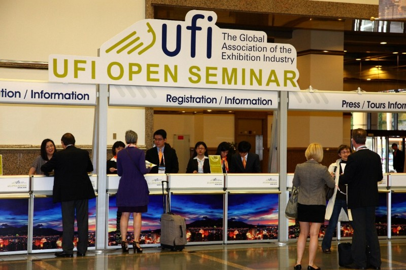 UFI OPEN SEMINAR IN ASIA 2010
