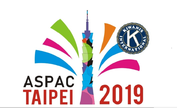 Kiwanis Asia Pacific (ASPAC) 44th Convention