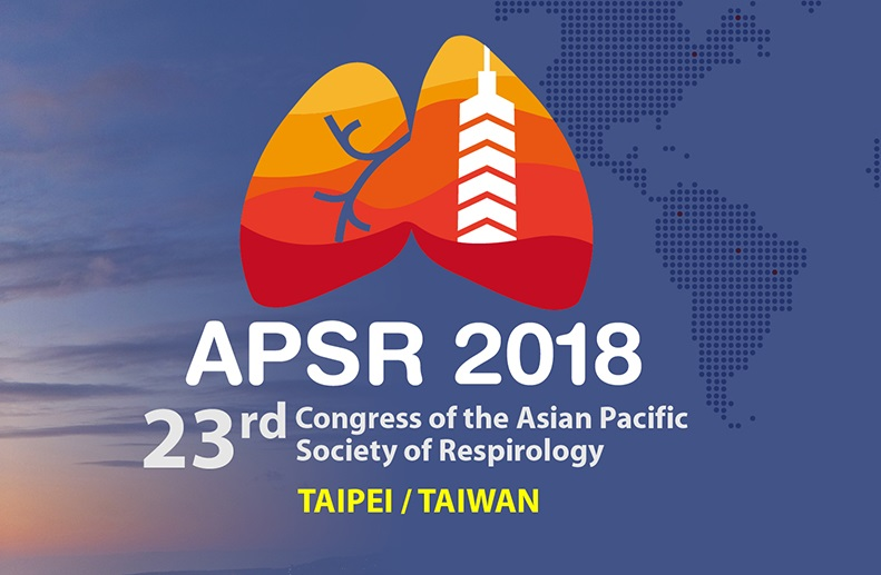 Congress of the Asian Pacific Society of Respirology