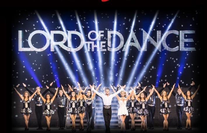 Flatley 2020 LORD of the DANCE – Dangerous Game