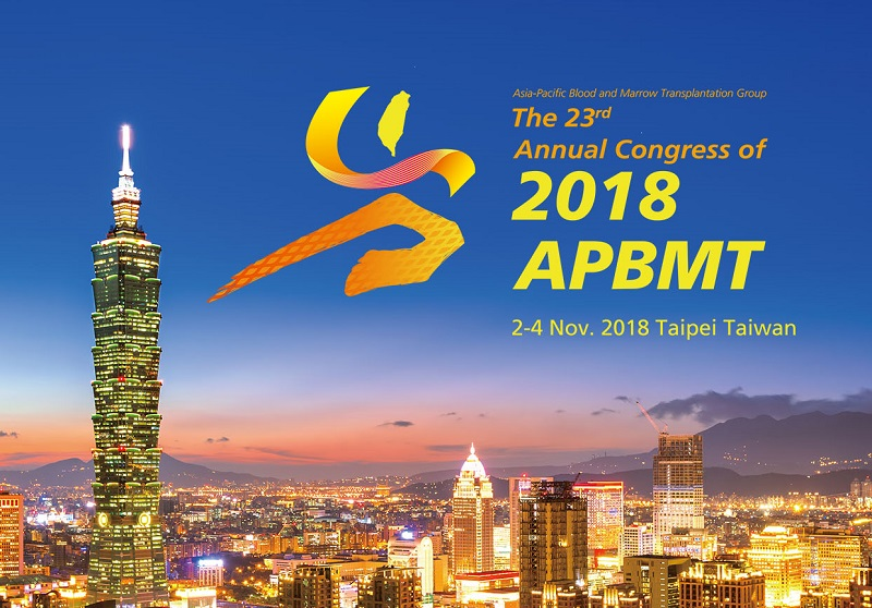 Annual Congress of the Asia-Pacific Blood and Marrow Transplantation