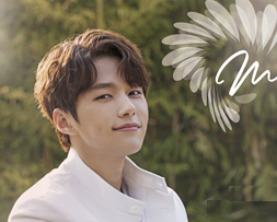 2019 KIM MYUNG SOO SOLO FAN MEETING IN TAIPEI